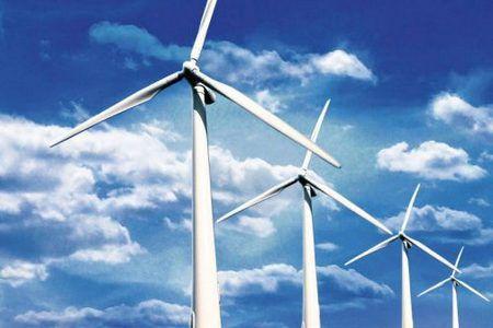 Cuscinetti di base impianti eolici