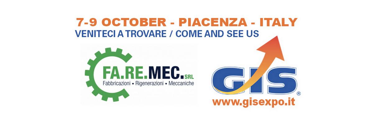 GIS 2021 Piacenza